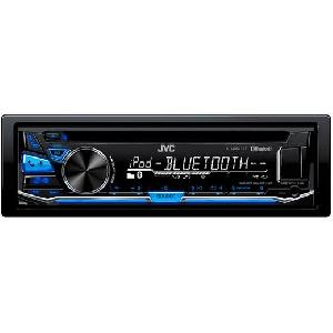 Autoradio CD MP3 KD-R871BT - Autoradio CDMP3WMAiPodiPhone - Bluetooth -> KD-R891BT