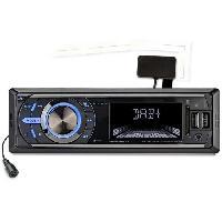 Autoradio Caliber autoradio DAB+ RMD051DAB-BT FM Bluetooth USB SD AUX IN