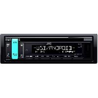 Autoradio JVC KD-R491 CD USB AUX
