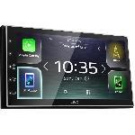 Autoradio JVC KW-M741BT Carplay AndroidAuto