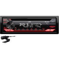 Autoradio KD-DB622BT CD DAB USB Bluetooth