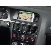Autoradio Kit Alpine X701D-A5 pour Audi A5 07-16