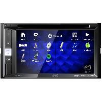 Autoradio Multimedia JVC KW-V255DBT Bluetooth