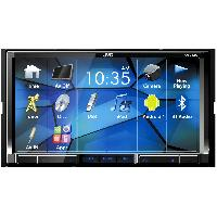 Autoradio Multimedia JVC KW-V420BT Bluetooth