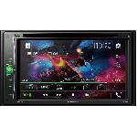 Autoradio Pioneer AVH-A210BT DVD Bluetooth Tactile