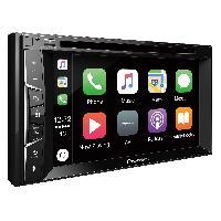 Autoradio Pioneer AVH-Z2000BT - Autoradio 2DIN DVDMP3 - iPhoneUSB - BluetoothApple CarplayWaze -> AVH-Z2100BT