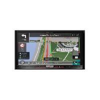 Autoradio Pioneer AVIC-F88DAB - NavGate DVDCD - 2xUSB - CarPlayAndroid - Bluetooth - HDMI - Navigation -> AVIC-Z910DAB