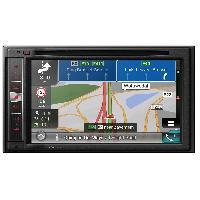 Autoradio Pioneer AVIC-F980BT-C-BC4 - NavGate DVDCDUSB - CarPlayAndroidBluetooth - Navigation Camping-car + Camera recul