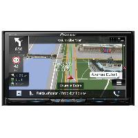 Autoradio Pioneer AVIC-Z810DAB - NavGate DVDCD - 2xUSB - CarPlayAndroid - Bluetooth - Navigation Europe Here