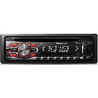 Autoradio Pioneer DVH-340UB - Autoradio DVDUSB - 2015 -7
