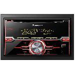 Autoradio Pioneer FH-X720BT Bluetooth CD USB -> FH-S720BT