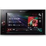 Autoradio Pioneer MVH-AV270BT Bluetooth USB -> MVH-A210BT