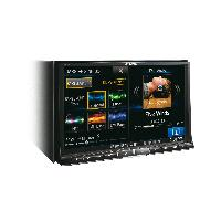 Autoradio Station GPS Multimedia XXL 8 Pouces Tunelt HDMI DAB Dual Zone - X800D-U