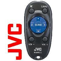 Autoradio Telecommande JVC RM-RK52P compatible avec Autoradio compatible