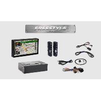 Autoradio X702D-F Systeme navigation Freestyle ecran 7p Apple Carplay Android auto GPS TomTom