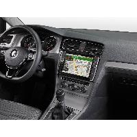 Autoradio X901D-G7 - Systeme Multimedia GPS Golf 7 - Ecran tactile 9p - Kit complet