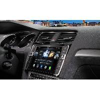 Autoradio X902D-G7 Systeme navigation 9p Apple Carplay Android auto TomTom VW Golf 7 ap13