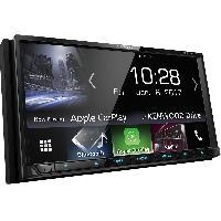 Autoradio avec ecran video DDX9717BTS - Autoradio 2DIN DVDUSBCDMP3HDMI - Android AutoApple Carplay - BT