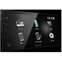 Autoradio avec ecran video DMX110BT - Autoradio 2 Din multimedia 6.8 pouces WVGA - IphoneIpod - Bluetooth