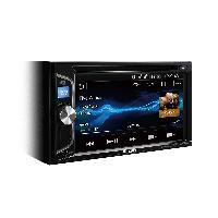 Autoradio avec ecran video IVE-W560BT - Station Multimedia Embarquee - CDDVDUSBBluetooth - AndroidApple - Ecran tactile 6.2p