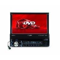 Autoradio avec ecran video RDD575BT Autoradio DVDUSBSD AUX Bluetooth