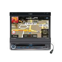 Autoradio avec ecran video RDN573BT - Autoradio DVDUSBSDNAVI - syntoniseur FMAM. navigation et technologie sans fil Bluetooth
