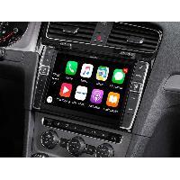 Autoradio i902D-G7 Systeme multimedia 9p Apple Carplay Android auto VW Golf 7 ap13