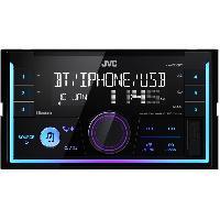 Autoradio multimedia JVC KW-X830BT Bluetooth
