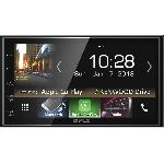 Autoradio multimedia Kenwood DMX7018BTS Bluetooth