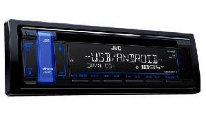 Autoradios Autoradio JVC KD-R481 CD USB AUX -> KD-R491