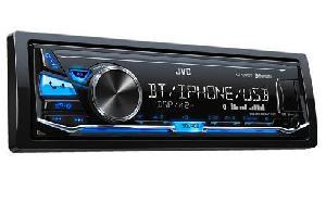 Autoradios Autoradio Numerique JVC KD-X341BT Bluetooth -> KD-X351BT