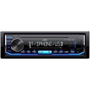 Autoradios Autoradio Numerique JVC KD-X351BT Bluetooth