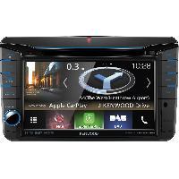 Autoradios GPS DNX518VDABS - Systeme navigation AV pour VW - Controle smartphone Bluetooth - Ecran 7p