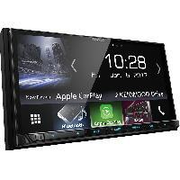 Autoradios GPS DNX7170DABS - Systeme navigation 7 pouces WVGA Bluetooth radio DABApple carplay