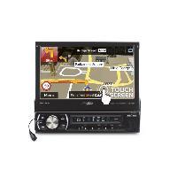 Autoradios GPS RMN575BT - Navigation GPS USB SD AUX - Bluetooth