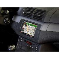 Autoradios GPS Systeme de navigation haut de gamme 7 pouces - INE-W997E46