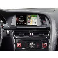 Autoradios GPS X701D-A4 - Station Multimedia GPS Premium Alpine pour Audi A4 08-15