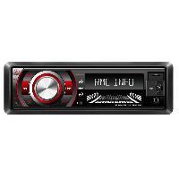 Autoradios TAKARA  RDU1840 Autoradio numérique Bluetooth