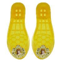 Autre Accessoire Deguisement Vendu Seul DISNEY PRINCESSES Chaussures - Modele aleatoire
