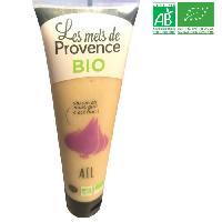 Autres Legumes En Conserve Ail bio - 100 g