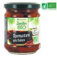 Autres Legumes En Conserve Tomates sechees bio - 190 g