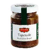 Autres Sauces Froides - Barbecue - Burger - Bearnaise Tapenade - Eric BUR