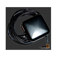 Avertisseur de Radars Antenne Exterieure Aimantee Pour Avertisseur De Radars Alerte Gps 200 et 300 -Pare-Prise Athermique- Generique