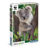Aviation A Construire Puzzle 250 pieces - Bebe Koala