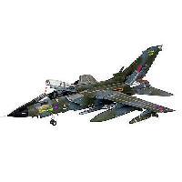 Aviation A Construire Revell Kit Avions - Tornado GR.1 RAF - 1-72 - Ref.04619