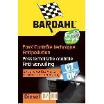 BARDAHL Pass' Controle technique moteur Diesel 2020