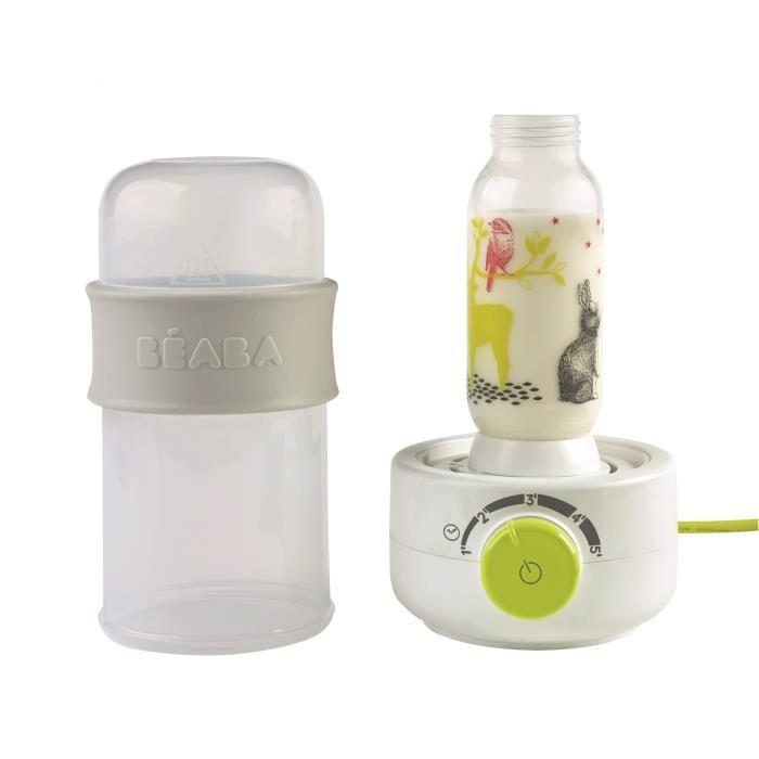 BEABA-Baby-Milk-Second-neon-chauffe-biberon-vapeur-Deltababy