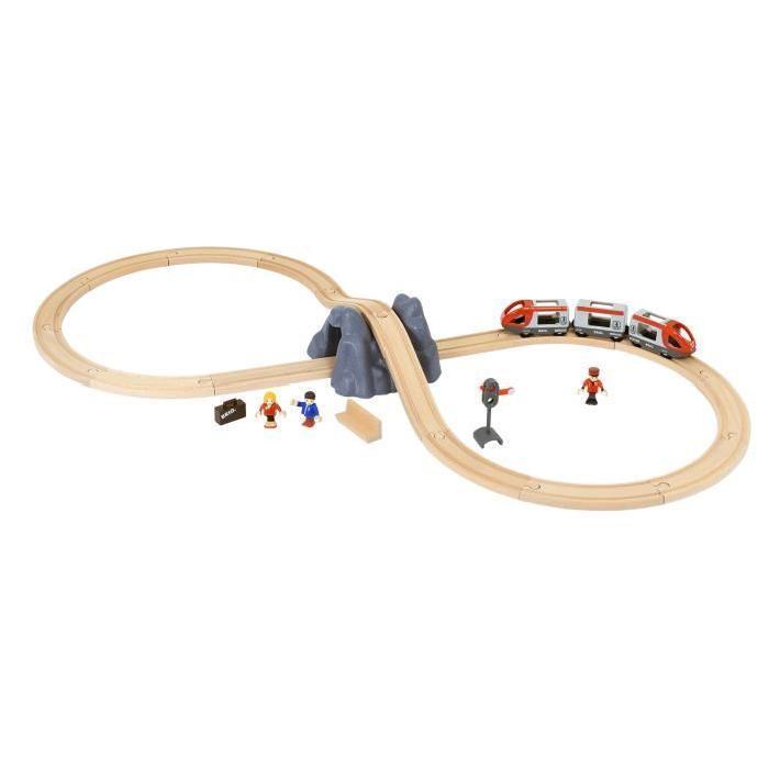 BRIO-World-33773-Circuit-En-8-Voyageurs-Pack-A
