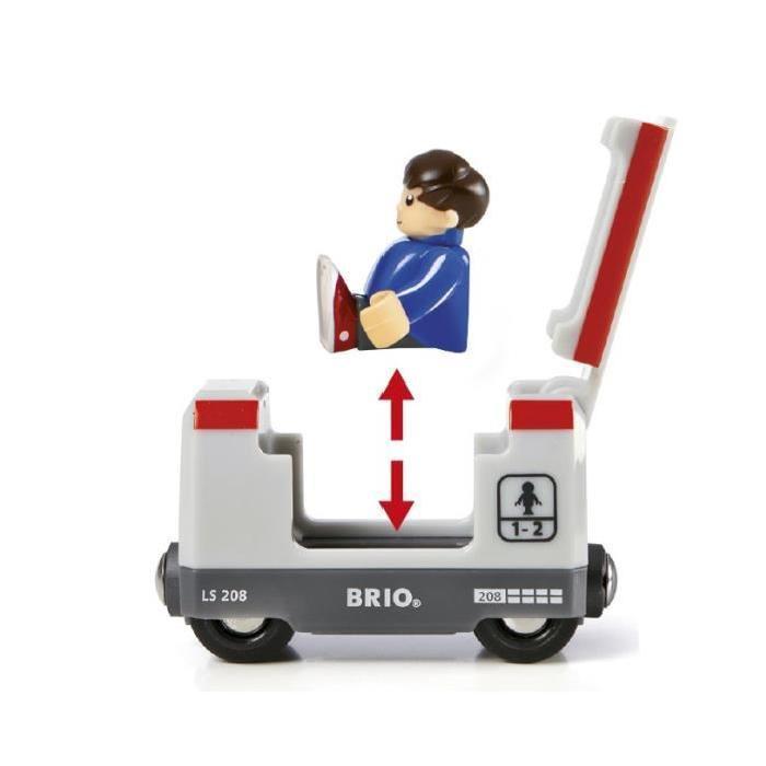 BRIO-World-33773-Circuit-En-8-Voyageurs-Pack-A miniature 3