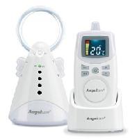 Baby Phone - Ecoute Bebe ANGELCARE Ecoute bebe et veilleuse AC420